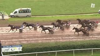 Vidéo de la course PMU PRIX ROLAND JAFFRELOT - PRIX VANS BARBOT