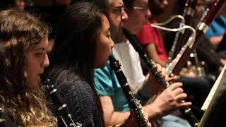 "UC Davis Symphony Orchestra: ""Love, Jazz and Sailors"""