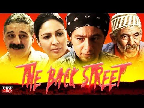 فيلم مغربي الحي الخلفي -  Moroccan film The back street motarjam