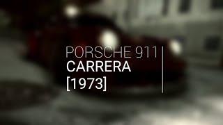 Porsche 911 Carrera // Car Porn // BlueViiija