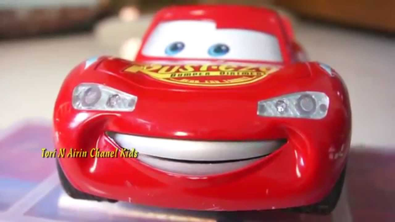 Gambar Mobil Cars Untuk Mewarnai