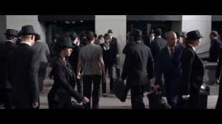 Step Up Revolution - Office Mob Dance [HD]