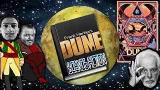 """""""Dune"""", de Frank Herbert (Alchimie d"""