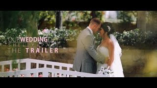 Shelly & Paul's Wedding Trailer at Olympic Lagoon Ayia Napa
