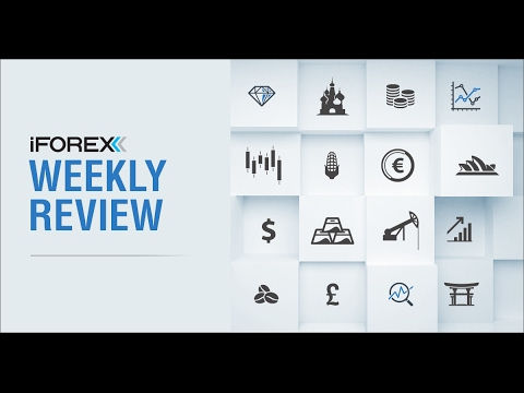iFOREX Weekly Review: Fed, Apple vs Ireland, and EUR EU.