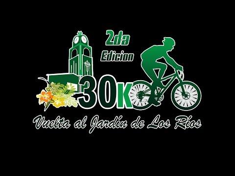 Promo Valencia 30k 2da Edicion (Valencia MTB)