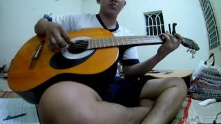 ngày mai em đi - lê hiếu- guitar cover