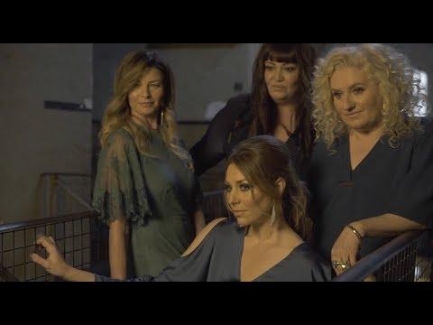 Wentworth Season 6 s Tammy MacIntosh, Kate Jenkinson, Katrina Milosevic & Celia Ireland