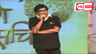 Sachin Pilgaokar celebrating 50 years of his in the Indian Film Industry  Part 1
