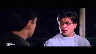 srk funny dubbed version