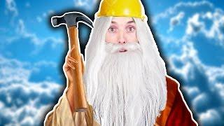 GOD OF CONSTRUCTION RETURNS! (Poly Bridge)