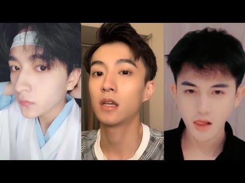 【抖音】TikTok #13 Hot And Cute Boys , Handsome Charming Guys China, Japan, Korea Compilation 中日韩帅哥大集锦