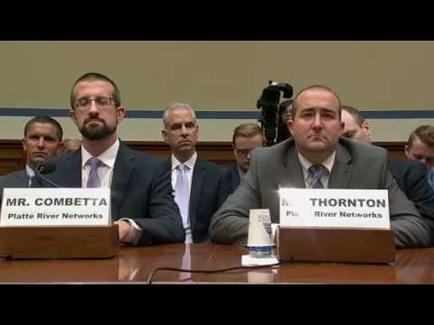 "FULL HEARING- Techs who Wiped Hillary's EMAILS with BleachBit Pleads the Fifth ""Oh Shit"" Moment"