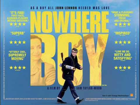 In Spite of all the Danger- Soundtrack Nowhere boy