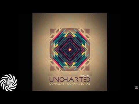 Uncharted Vol.1 mixed by Oonah & Bonas