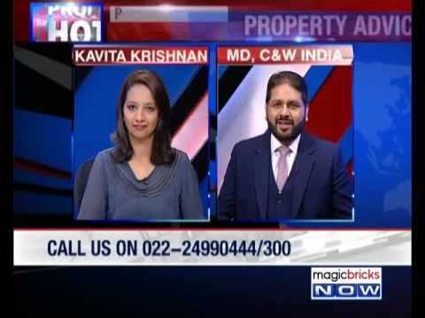 Can resale property rates go down post demonetisation?- Property Hotline