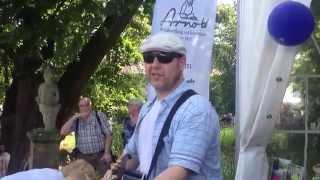 "Zepp Oberpichler singt ""Kinderliebe"""