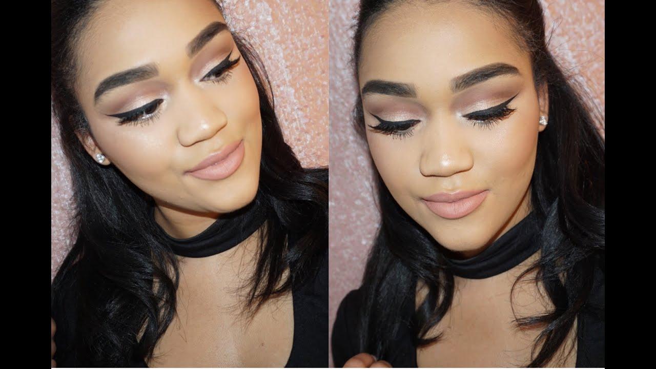 latina makeup tutorial | makeupview.co