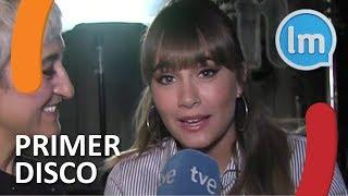 AITANA presenta 'Spoiler' su PRIMER DISCO | La mañana