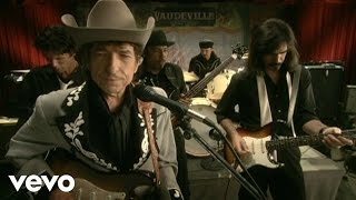Bob Dylan – Cold Irons Bound Video Thumbnail