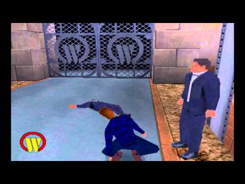 Largo Winch Gameplay and Commentary