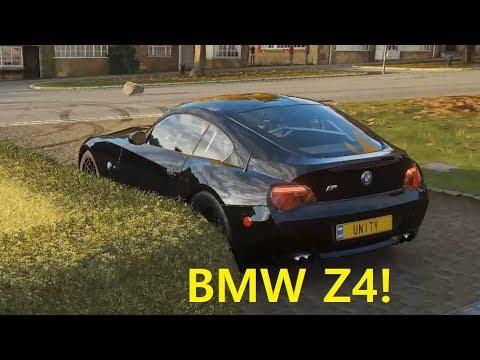2020 Supra! aka BMW z4! Forza Horizon 4!
