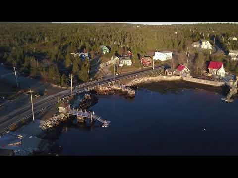 Ketch Harbour, NS