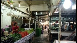 سوق البياع النموذجي بغداد ١١ ايلول ٢٠١٩ - ناس وناس - الحلقة ٦٦٠