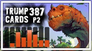 Hearthstone: Trump Cards - 387 - The Real MVP - Part 2