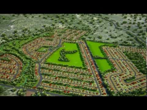 Dreamscapes of Belize Development