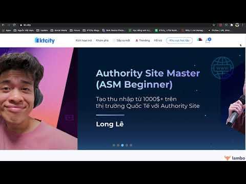 Giới thiệu hình thức kiếm tiền với chương trình KTcity Affiliate – Lambo