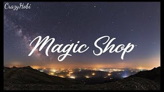 Bts MAGIC SHOP ADAPTACI N PARA COVER.mp3