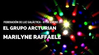 El Grupo Arcturiano - 01 de enero 2017