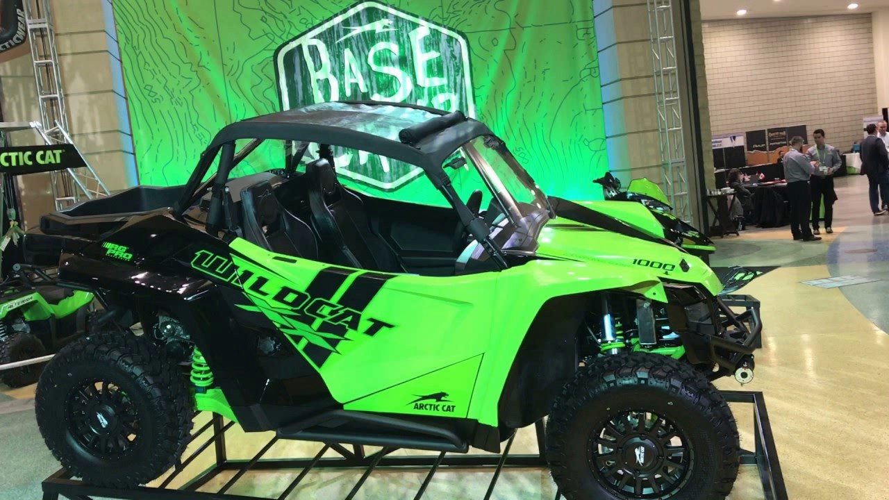 2018 Arctic Cat Wildcat 1000 Sxs For Sale Information Top
