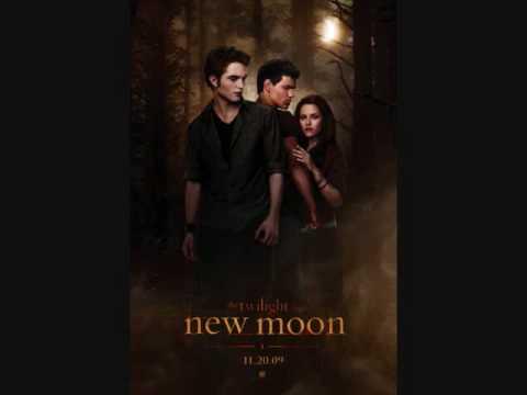 New Moon Soundtrack - #4 Possibility-Lykke Li
