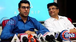 New App AERTRIP Launched In India For Cheap Travelling नई एप्प एरट्रिप लांच हुआ इंडिया में सस्ते ट्र