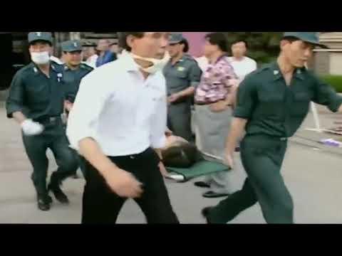 "Трагедия ТЦ""Сампун"" (Корея) 29 июня 1995 года. Tragedy shopping center""Sampun"" (Korea) 29 June 1995."