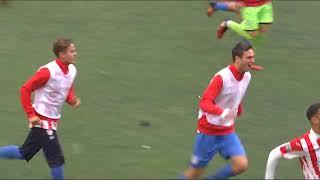 Serie D - Prato-Ghivizzano B. 0-2