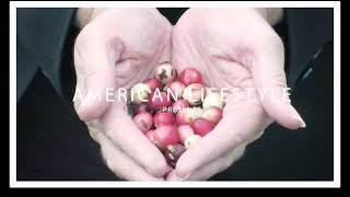 American Lifestyle TV Ep. 1 Bog Heaven: How to Grow Cranberries