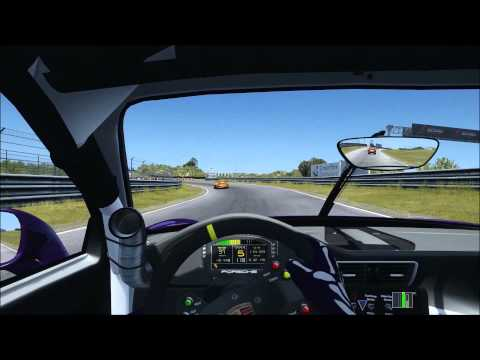 how to create track assetto corsa blender