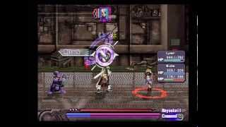 Ar tonelico: Melody of Elemia (PlayStation 2) Playthrough Part 4