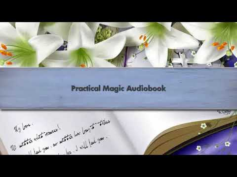 Practical Magic Audiobook