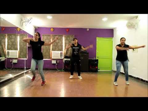 Kangani💖Choorhey Wali Bahh💁 (DHOL MIX) || Bhangra Steps Choreography || Dansation Dance Studio
