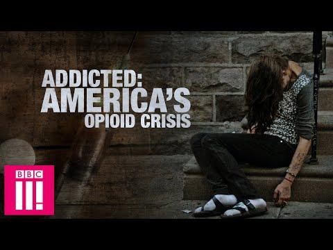 Addicted: America's Opioid Crisis   Full Documentary