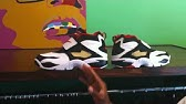 6f9a032743 Nike Air Mission - Junior Seau - My Grails!! - YouTube