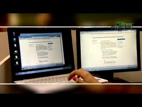 Live Mesh: acesse remotamente qualquer computador com a ferramenta gratuita - Olhar Digital