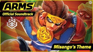 ARMS Official Soundtrack: Misango's Theme thumbnail