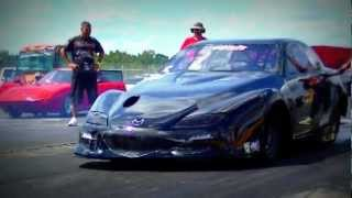 PUERTO RICO VS USA RACES AT LAKELAND STINGRAY DRAGWAY