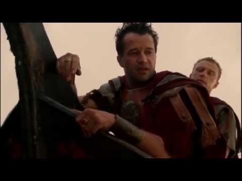 HBOs Rome: Mark Antony - We R Who We R - YouTube