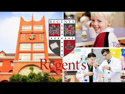 The Regent's International School, Bangkok 2015